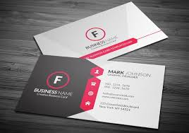 10 Free Business Cards Business Card Sample 10 Cards Free Example Rustic Of A