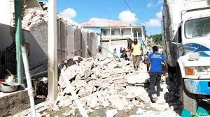 Haiti Earthquake Death Toll Climbs Past ...