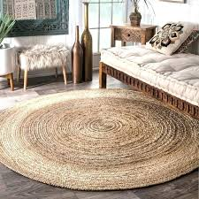 oval jute rug natural fiber braided reversible round jute rug 4 ping the best deals on oval jute rug braided
