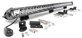 best 30 inch led light bar reviews lightbarreport com rough country single row 30 inch led light bar review