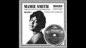Mamie Smith - That thing called love - YouTube
