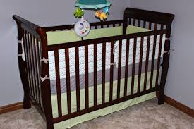 Crib Bedding Patterns Amazing Ideas