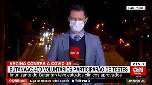 400 voluntários vão participar da 1ª fase de testes da Butanvac