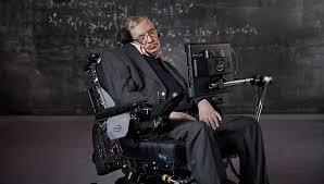 Стивен Хокинг выложил свою докторскую диссертацию в открытый  Стивен Хокинг