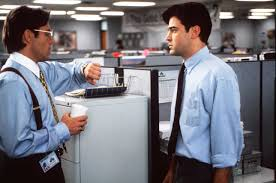office space image. How \u0027Office Space\u0027 Influenced The Way An Entire Generation Thought About Work \u2013 Flavorwire Office Space Image E