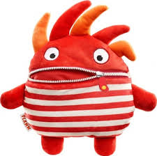 The 'worry eater' toy that shows we've raised a generation of anxious  children | Daily Mail Online