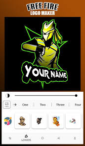 Create an awesome logo for your stream or team with just a few clicks. Ff Logo Maker Esports Pro Gaming Logo Maker For Android Apk Download