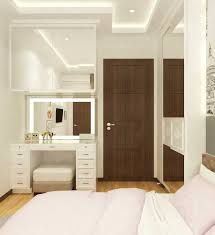furniture for bedroom design. Miv Architects (Muhammad Ikhsan Hamiru \u0026 Partners) Interior Design Of Girl Bedroom In Private Furniture For R