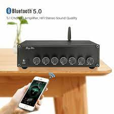 AIYIMA 5.1 Amplifier 350W Surround receiver AMP Bluetooth Home Theater  Amplifier #Aiyima   Home theater amplifier, Bluetooth home theatre,  Amplifier