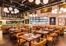 Restaurant interior design with added design interior and nice looking to  various settings layout of the room interior nice looking 8