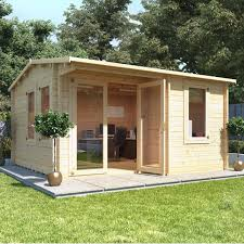 home office in the garden. Home Office In The Garden N