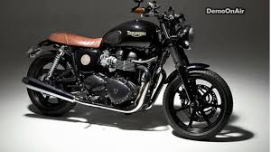 2017 triumph bonneville t120 new model bike specs and full