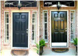 black paint for front door black paint for front door they design painting your front door