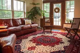 the following overview will show you some of the most popular types of area rugs