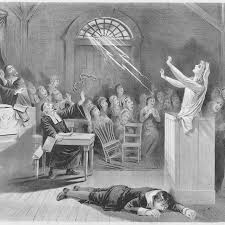 Salem Witch Music From The Time Of The Salem Witch Trials Music In