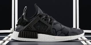 adidas shoes nmd black and white. check out this adidas nmd r1 coming in black, grey and white shoes nmd black b