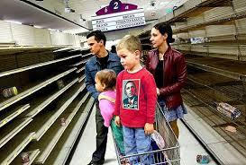 Resultado de imagen para Alemania pedirá a su población que acopie agua y comida