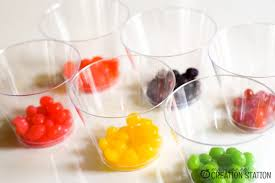Jelly Bean Science Experiment Mrs Jones Creation Station