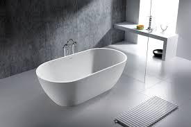 ideas for contemporary bathtubs design