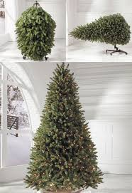 Easiest Artificial Christmas Tree