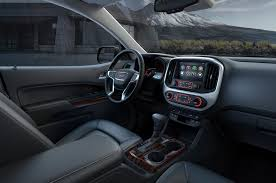 gmc acadia 2015 interior. gmc interior by 2015 look photo gallery motor trend acadia