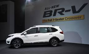 new car launches malaysiaAllnew Honda BRV launched in Malaysia  Motor Trader Car News