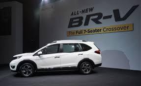 new car release malaysiaAllnew Honda BRV launched in Malaysia  Motor Trader Car News