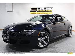 Coupe Series black bmw m6 : 2009 BMW M6 Coupe in Carbon Black Metallic - Y25004 | NYSportsCars ...