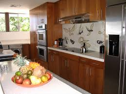mid century modern galley kitchen. Gallery Of Mid Century Kitchen Remodel Ideas Elegant Modern Galley For Inspiration N