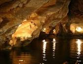 نتیجه تصویری برای غار مغان