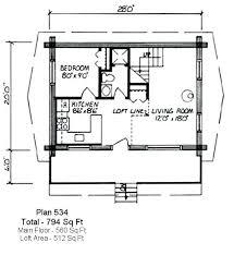 elevation floor plan 1000 sq ft cabin plans square feet house kits log home design