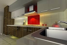 Contemporary Kitchen Cabinets Design Fair Ideas Decor Small ...