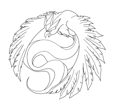 Small Picture Articuno Project Lineart by ErnestoVladimir on DeviantArt