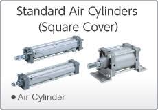 Pneumatic Cylinder Size Chart Smc Products