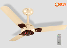 orient energy efficient bldc fan