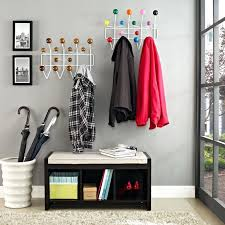 How High To Hang A Coat Rack vrnc Page 100 ball coat rack corner coat rack bench kitchen 92