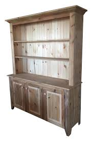 Corner Kitchen Hutch Furniture Amish Handcrafted Wooden Hutches By Dutchcrafters Amish Furniture