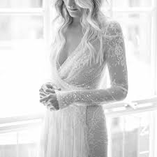 46 sparkly gold and silver wedding dresses brides