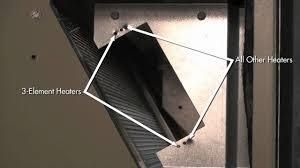 marvair electric heat installation marvair electric heat installation