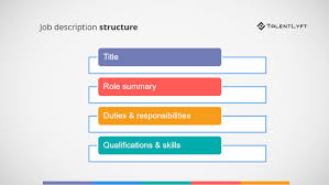 good job skills job descriptions the complete list 500 job description templates