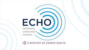 We apologize for any inconvenience. Echo Clinics