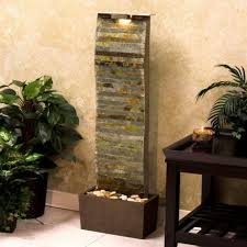 office water features. Office Water Fountain Also Best Images About Fountains Wall Ideas Pictures Indoor Features Zampco With Modern The Most Interior Home Design K