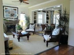Area Rug Ideas For Living Room Brilliant Living Room Area Rug Ideas ...