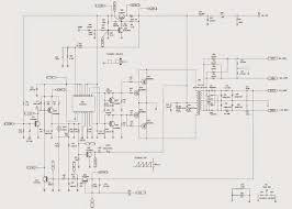 jbl car audio gto 75 2 wiring diagram installation circuit power amplifier schematics