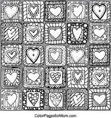 Small Picture illustration by Keiti coloring page Ms Adult Coloring Books