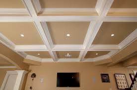 lighting ideas ceiling basement media room. Full Size Of Coffered Ceiling Ideas Lighting Basement Media Room