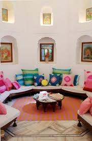 indian style living room furniture. 15 Interior Design Ideas For Indian Style Living Room 4 Furniture