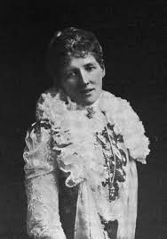 Mary Crawford Fraser - Wikipedia