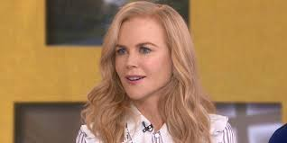 Nicole Kidman opens up about Tom Cruise marriage