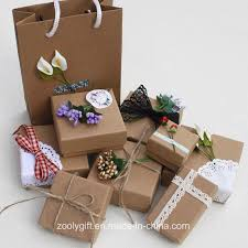 china whole diy kraft paper jewelry gift ng box with decoration china jewelry box gift box